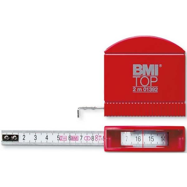 Рулетка BMI 407 TOP/ 406 TOP-M