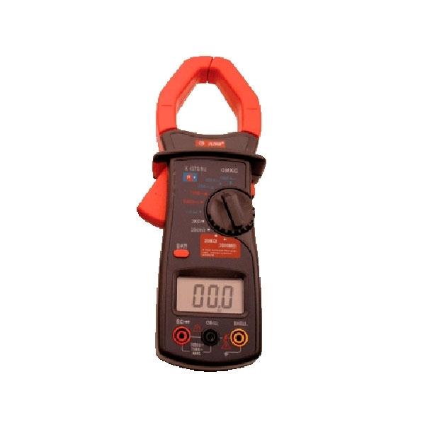 Токоизмерительные цифровые клещи К4570/2Ц