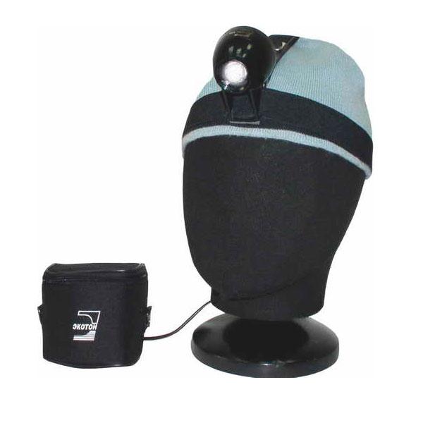 Головной светодиодный светильник «Экотон-19»
