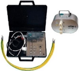 Комплект для испытаний автоматических выключателей РТ-2048