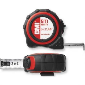 Рулетка BMI 472 twoComp