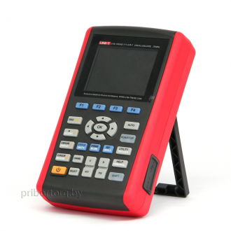 Цифровой осциллограф UTB-TREND 711-025-1