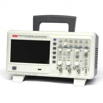 Цифровой осциллограф UTB-TREND 722-300-9
