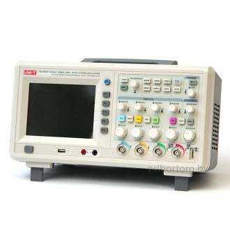 Цифровой осциллограф UTB-TREND 724-300-8