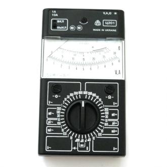 Прибор комбинированный Ц201