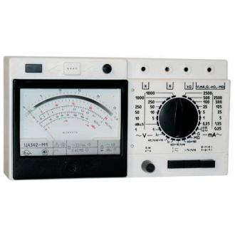 Прибор комбинированный Ц4342-М1