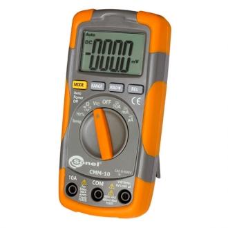 Цифровой мультиметр СMM–10