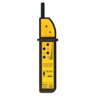 Сигнализатор скрытой проводки Е121 (Дятел)
