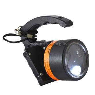 Сигнально-осветительный фонарь «Экотон-10»