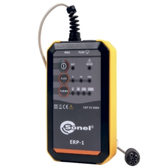 Адаптер для измерения сопротивления заземления ERP-1