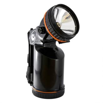 Профессиональный переносной галогенный фонарь «ФОС3-5/6»
