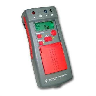 Измеритель параметров устройств защитного отключения ПЗО-500