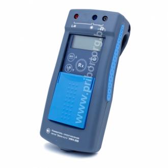 Измеритель сопротивления цепи «фаза-нуль» ИФН-200