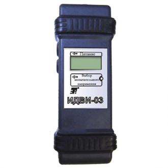 Индикатор дефектов обмоток электрических машин ИДВИ-03