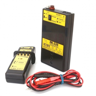 Универсальный локатор кабельный ЛК-220