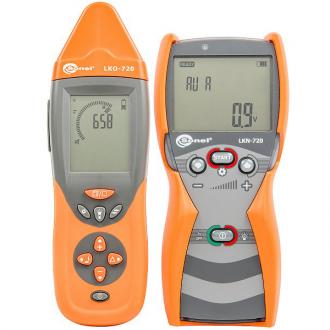 LKZ-720 Комплект для поиска скрытых коммуникаций