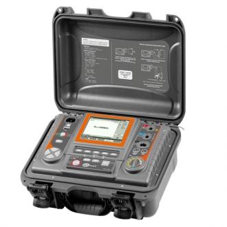 Измеритель параметров электробезопасности MIC-10K1