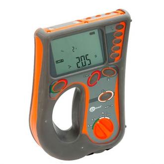 Измеритель параметров заземляющих устройств BEL-MRU-3 (MRU-20)