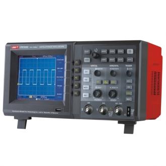 Цифровой осциллограф UTB72025C