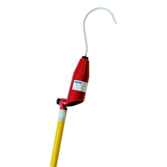 Указатели высокого напряжения со светозвуковой индикацией и устройством самопроверки УВНУ-220, УВНУ-330
