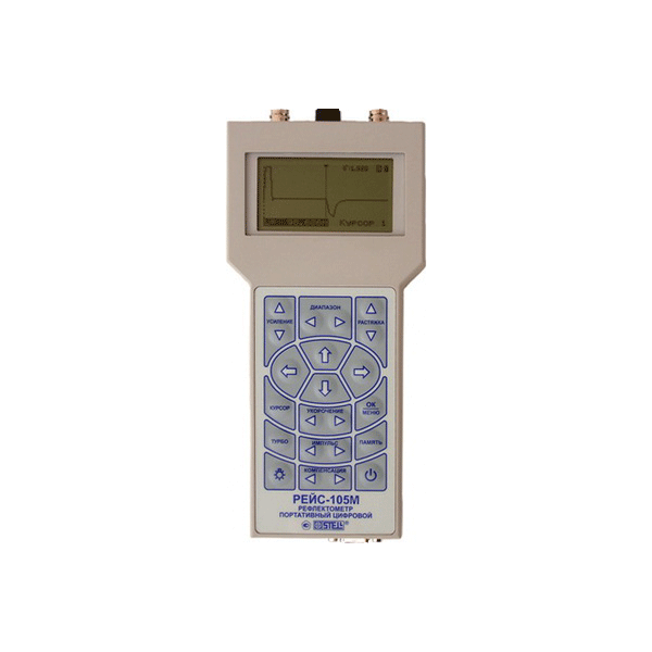 Рефлектометр РЕЙС-105М