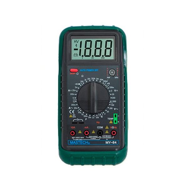 Мультиметр Mastech MY-64