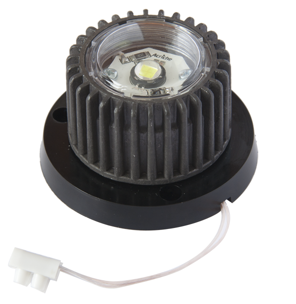 Лампа энергосберегающая светодиодная Экотон-ЛС Р-220В-4ВТ