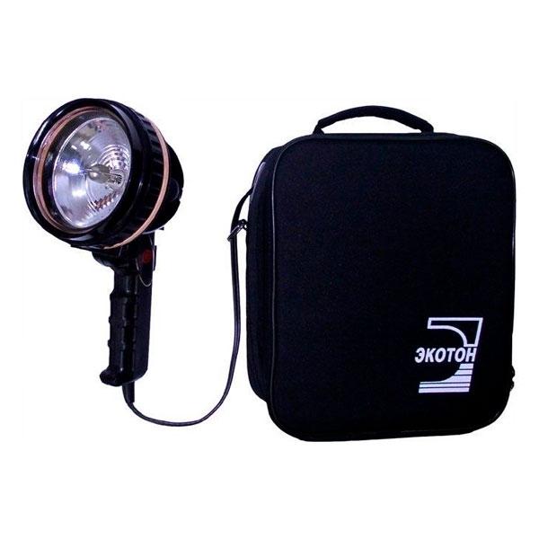Прожектор ручной портативный осветительно-сигнальный ПР-12