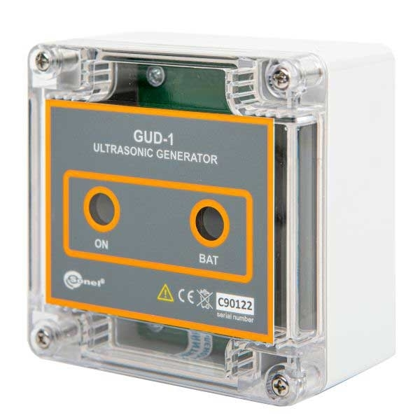 Генератор ультразвуковой GUD-1