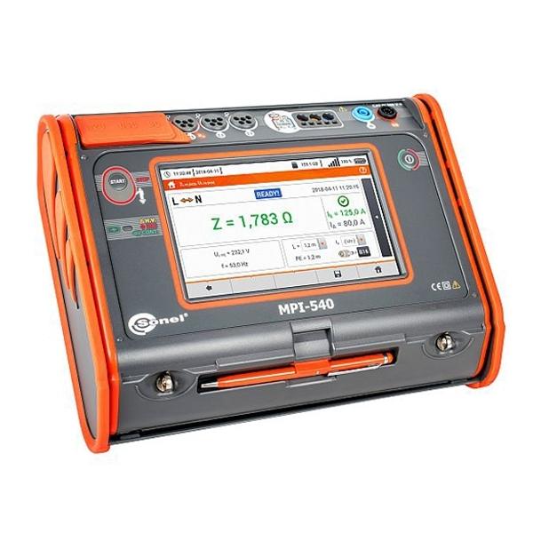Измеритель параметров электроустановок BEL-MPI-7