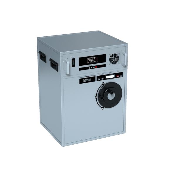 Генератор акустических ударных волн ГП-24