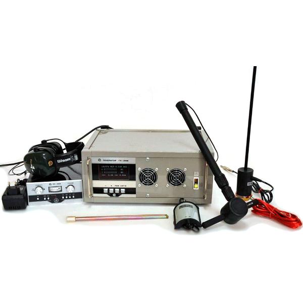 Поисковый комплект КП-250К