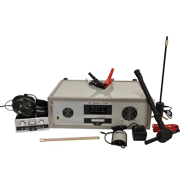 Поисковый комплект КП-500К