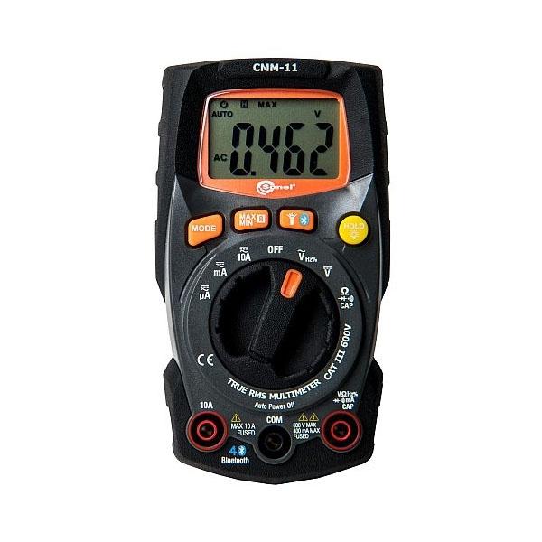 Мультиметр CMM-11