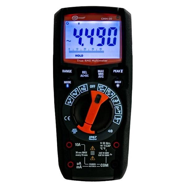 Мультиметр CMM-30