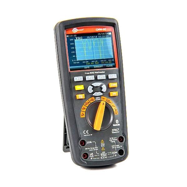 Мультиметр CMM-60