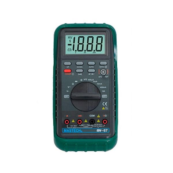 Мультиметр MY-67