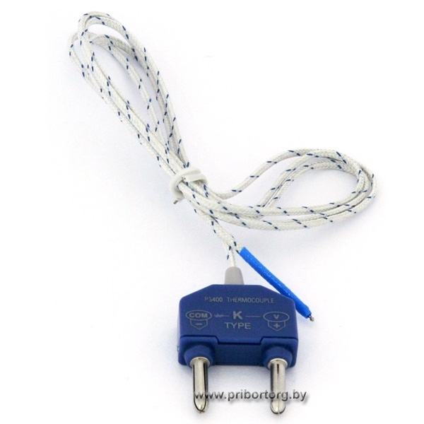 Термопара капельная закрытого типа P3400