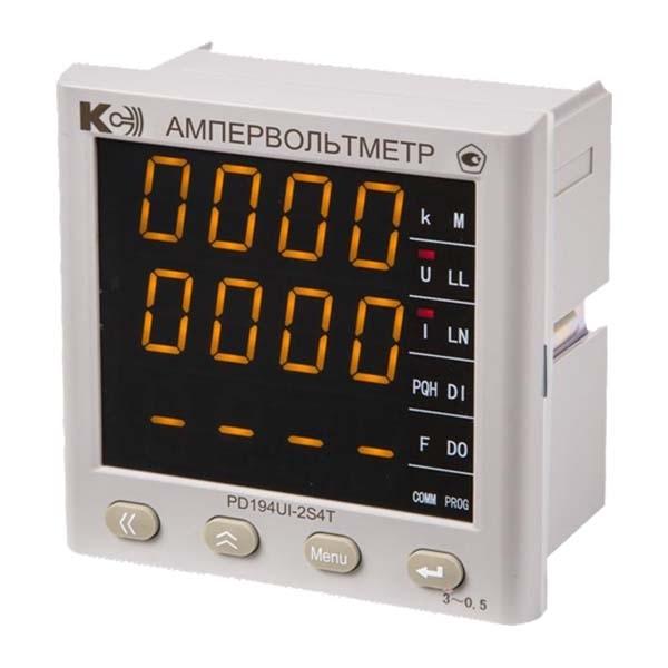 Ампервольтметры PD194UI