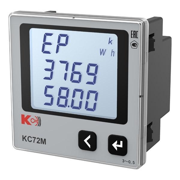 Многофункциональный прибор КС72М