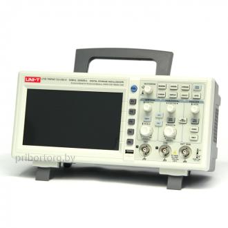 Цифровой осциллограф UTB-TREND 722-050-5