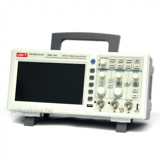 Цифровой осциллограф UTB-TREND 722-100-6