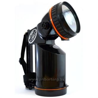 Профессиональный переносной светодиодный фонарь «Экотон-1» (модернизированный)