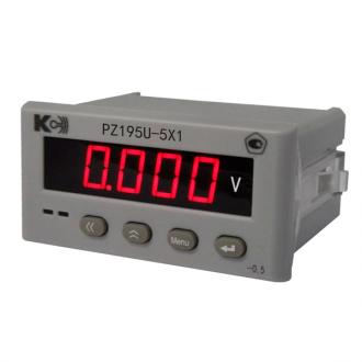 Вольтметр цифровой PZ195U (серия ОП)