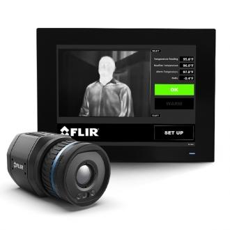 Тепловизор FLIR A700-EST™ IS