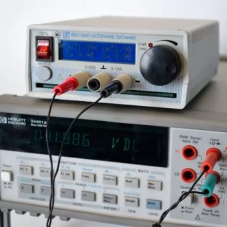 Источник питания постоянного тока Б5-71КИП