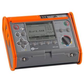 Измеритель параметров электробезопасности BEL-MPI-3 (MPI-520)