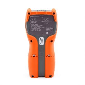 Измеритель параметров цепей электропитания зданий BEL-MZC-2 (MZC-304)