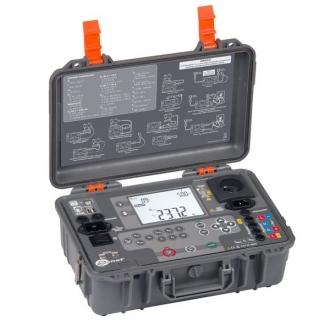 Измеритель параметров электробезопасности BEL-PAT-7