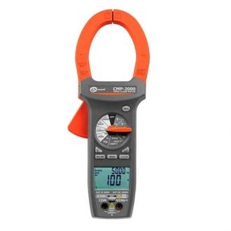 Клещи электроизмерительные CMP-2000
